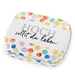 Mints HOCH SOLLST DU LEBEN