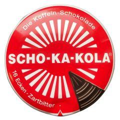 Koffein-Schokolade SCHO-KA-KOLA