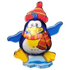 Vollmilchschokolade PINGUIN