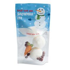 Marshmallows SNOWMAN KIT