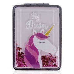 Taschenspiegel UNICORN BIG DREAM