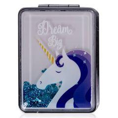 Taschenspiegel UNICORN DREAM BIG