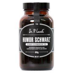 Schwarzer Tee HUMOR SCHWARZ