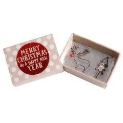 Winter Wunschbox MERRY CHRISTMAS