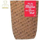 Geschenktüte BESTE MAMA - zum Befüllen