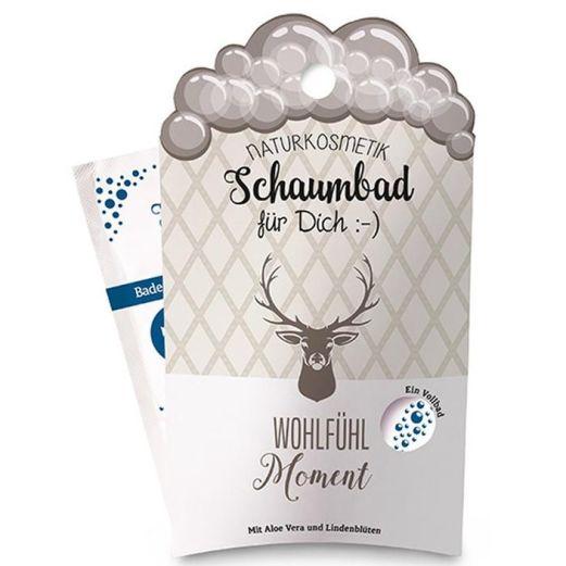 Schaumbad WOHLFÜHLMOMENT