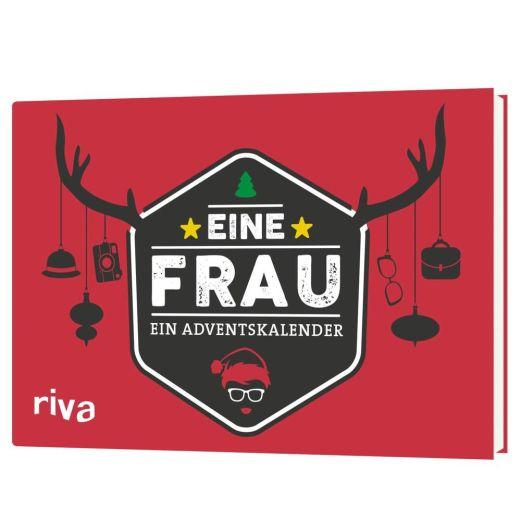 Adventskalender EINE FRAU, EIN ADVENTSKALENDER