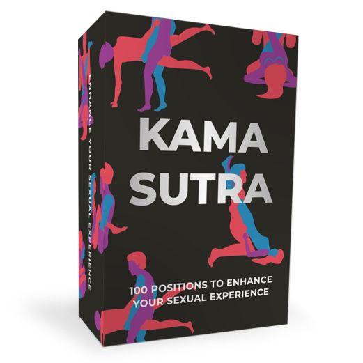 KAMASUTRA KARTEN