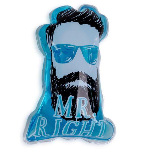 Mini-Duschgel HIPSTER MR. RIGHT