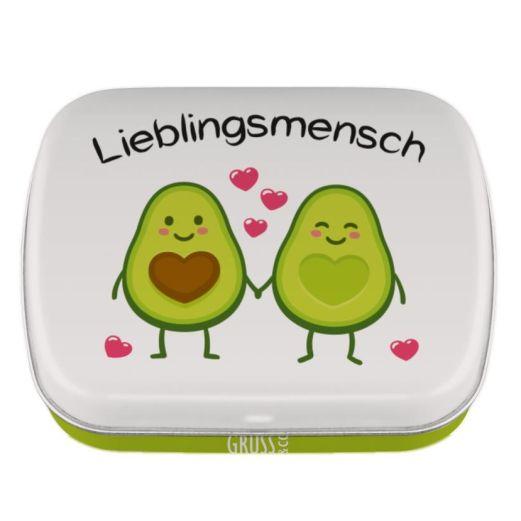 Mints LIEBLINGSMENSCH