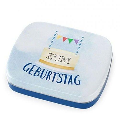 Mints ZUM GEBURTSTAG - GIRLANDE
