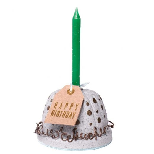Pustekuchen HAPPY BIRTHDAY