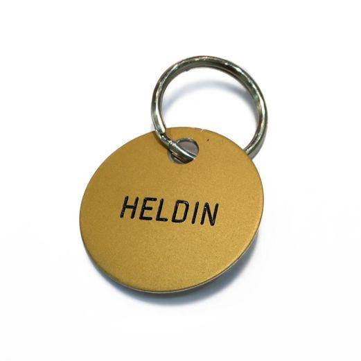 Schlüsselanhänger HELDIN