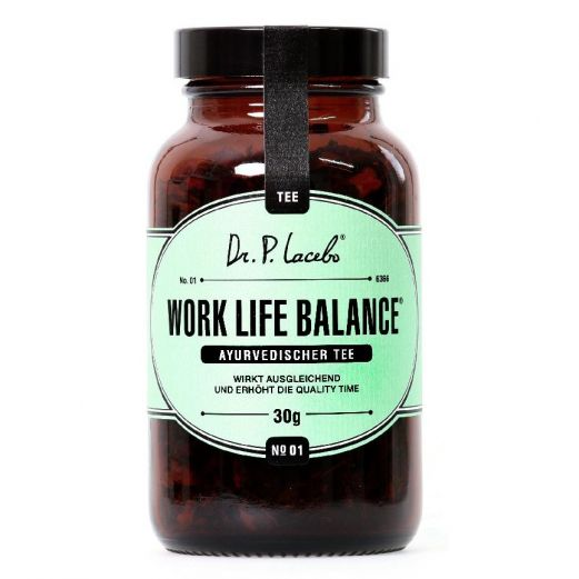 Tee WORK LIFE BALANCE